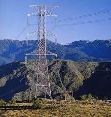 powerlines in honduras