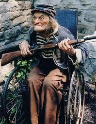 A FSP elder?