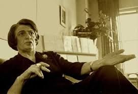 Ayn Rand no doubt approves Charlie's message.
